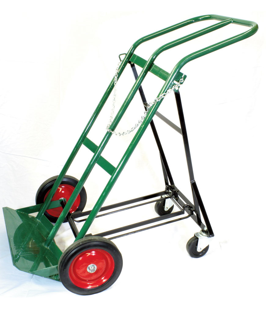 Model 6214 Two Cylinder Hand Truck
