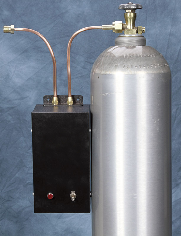 Automatic Electric Gas Heaters